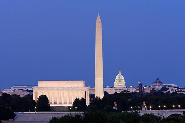 Famous Washington Buildings