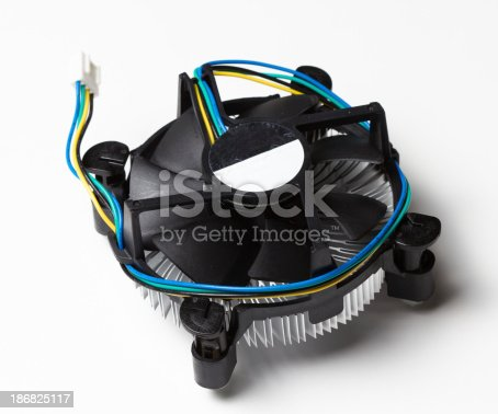 466623283 istock photo CPU Fan 186825117