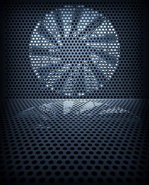 turbine Hintergrund – Foto