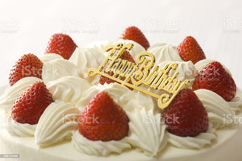 Prime Fancy Cake For Birthday Stock Photo Download Image Now Istock Funny Birthday Cards Online Alyptdamsfinfo