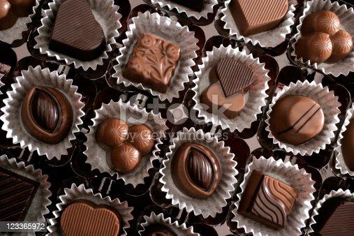 istock fancy chocolates 123365972