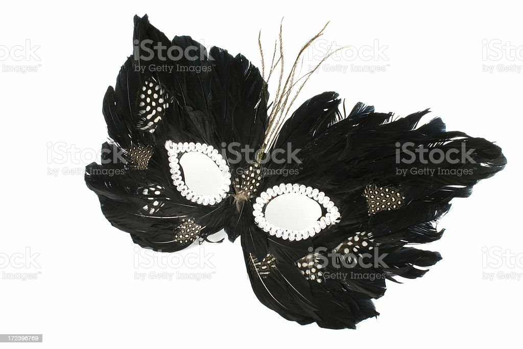 fancy dress mask - Royalty-free Annual Greenwich Village Halloween Parade Stock Photo