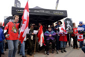 Fans honor Stompin' Tom Connors