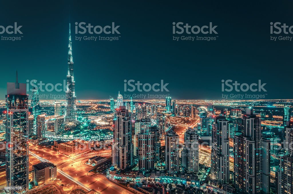 duże miasta