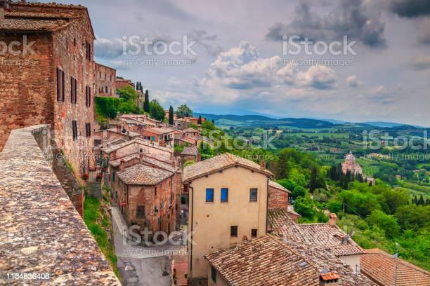 Fantastic summer tuscany landscape and medieval cityscape italy picture id1134836406?b=1&k=6&m=1134836406&s=612x612&h=vuonjw5kc5xwoyn7fmhcf5g1qmy2czrgcovva3yefn4=