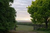 istock farm fields longford 537529158