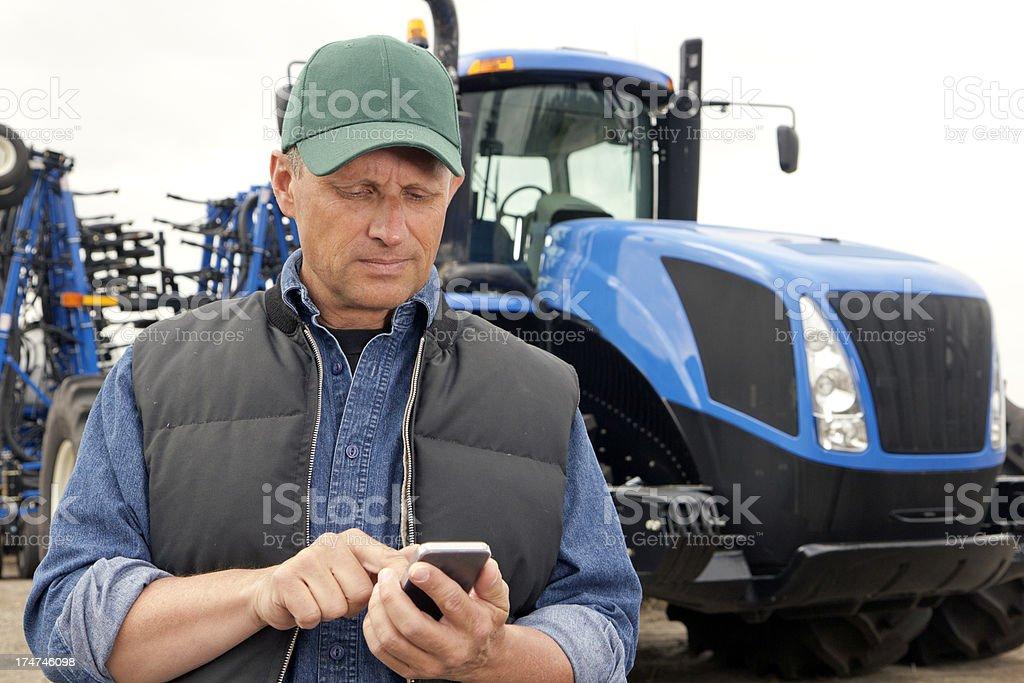 Farmer SMS – Foto