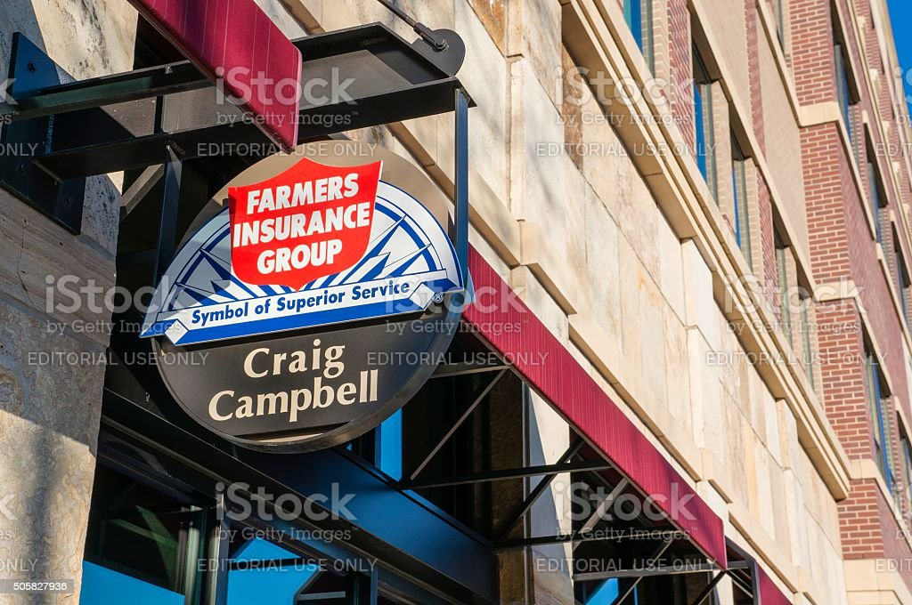 Farmers Insurance Group, Fort Collins, Colorado
