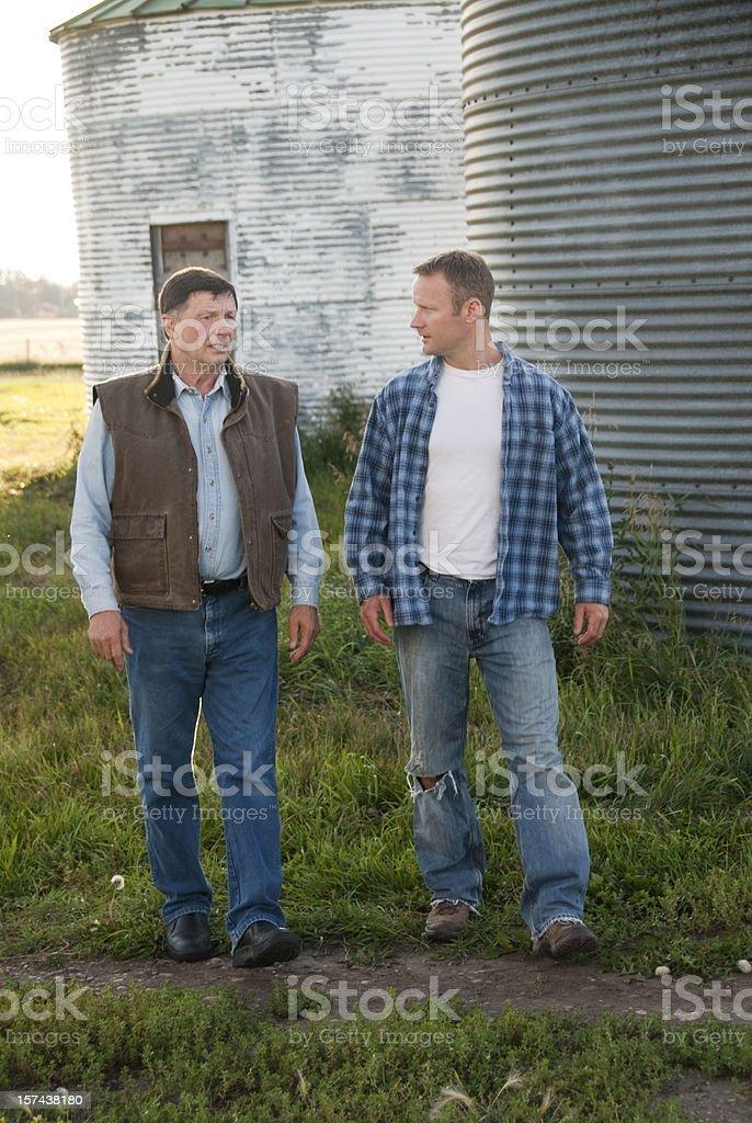 Die Landwirte – Foto