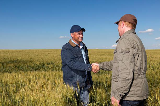 Landwirte Erfolg wird – Foto