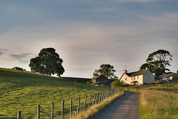 Bauernhaus nahe Ings – Foto