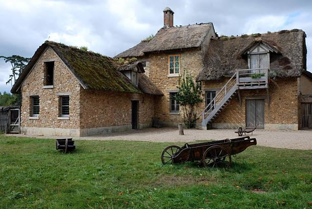 Bauernhaus – Foto