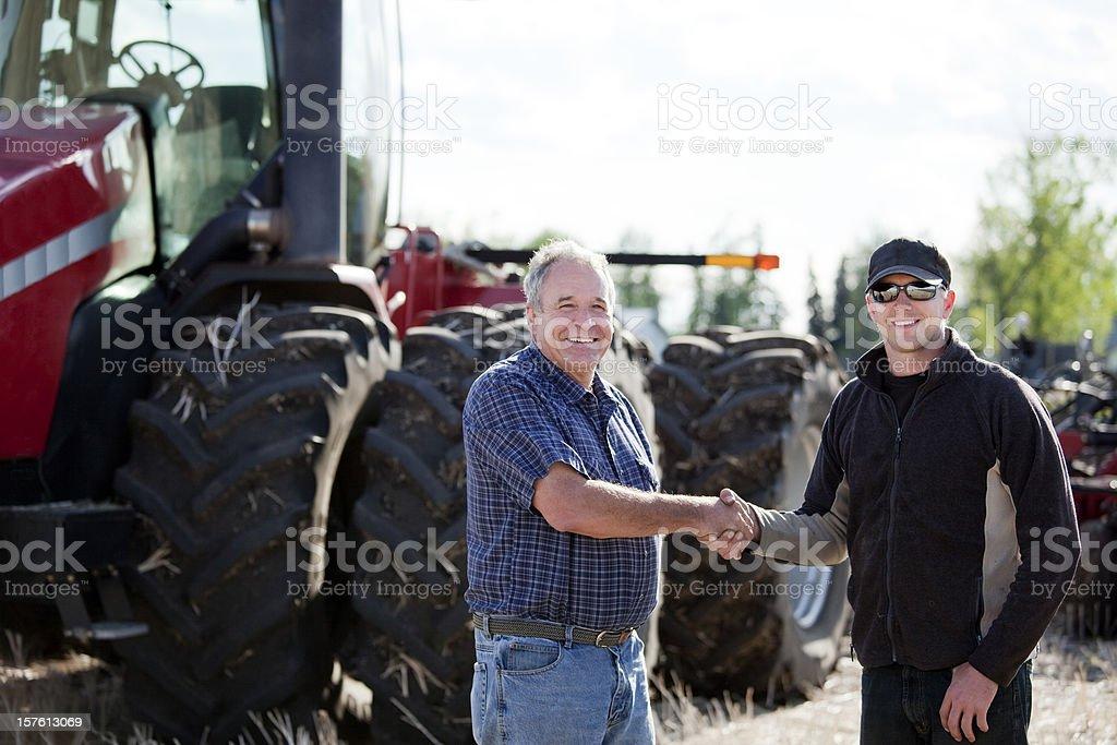 Landwirtschaft – Foto