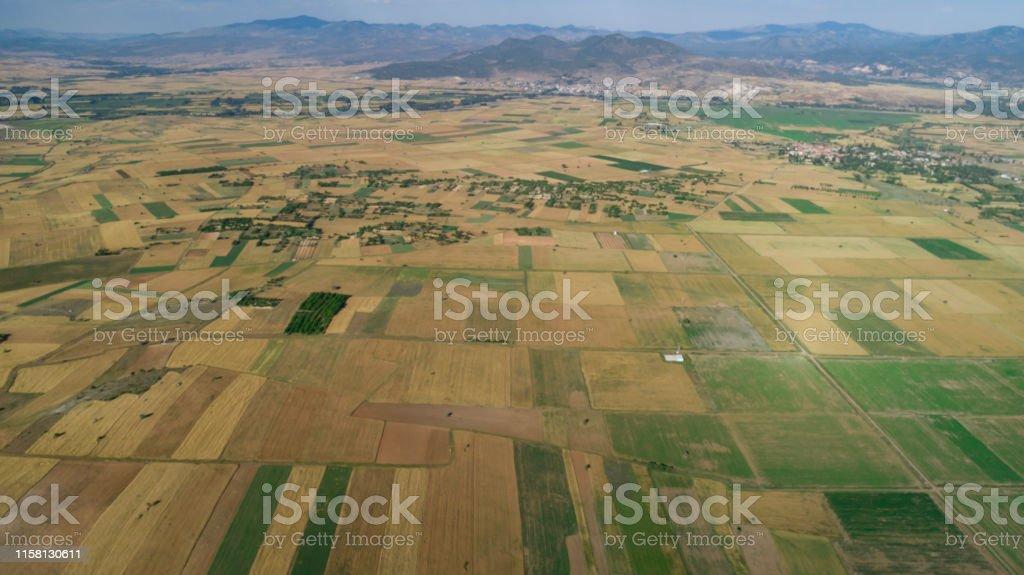 farmland, soils, fields, vineyards, gardens and rural development...