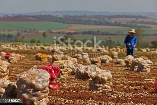 istock farms and industries that produce agribusiness 1048406074