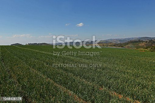 istock farms and industries that produce agribusiness 1048406178