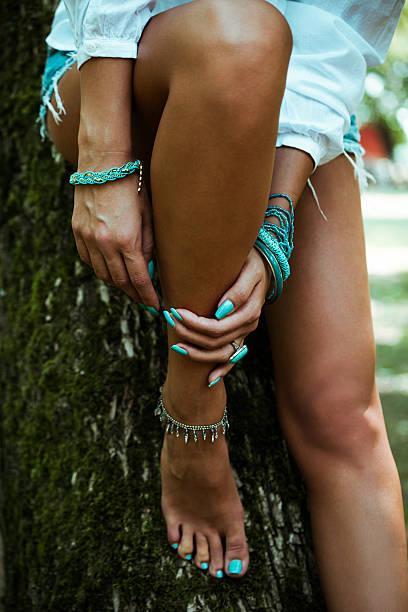 fashion accessories stock photo