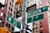 istock Fashion Avenue 157641327