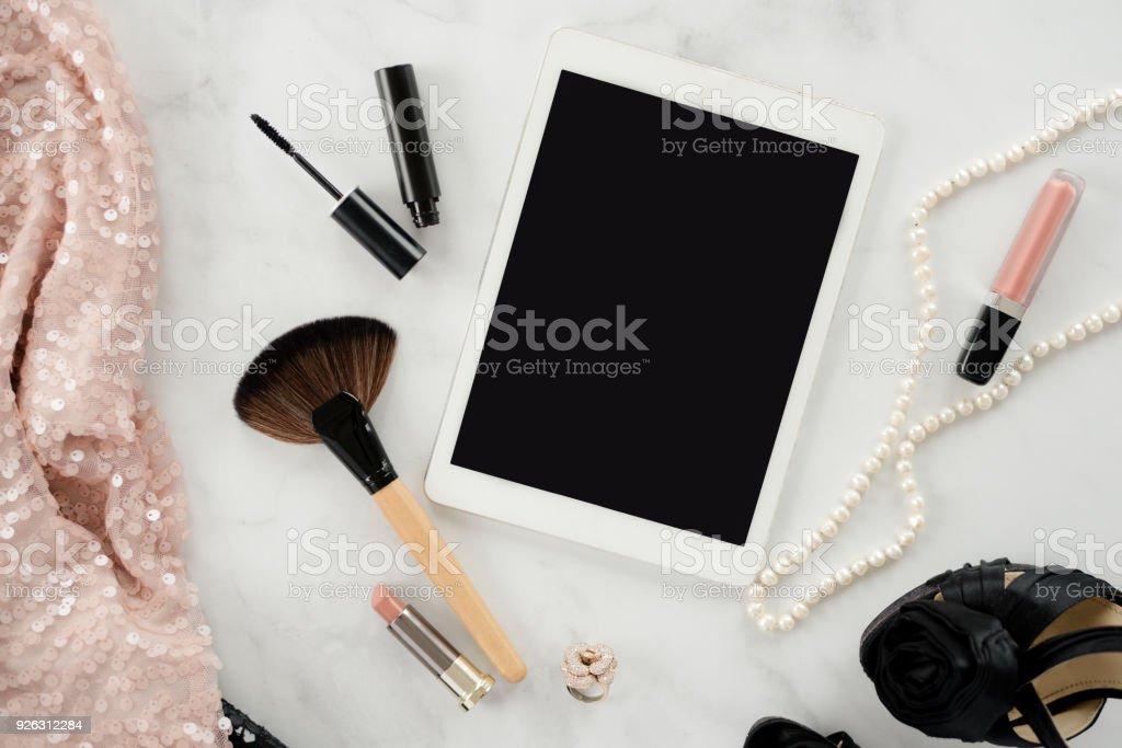Fashion-Bloggerin – Foto