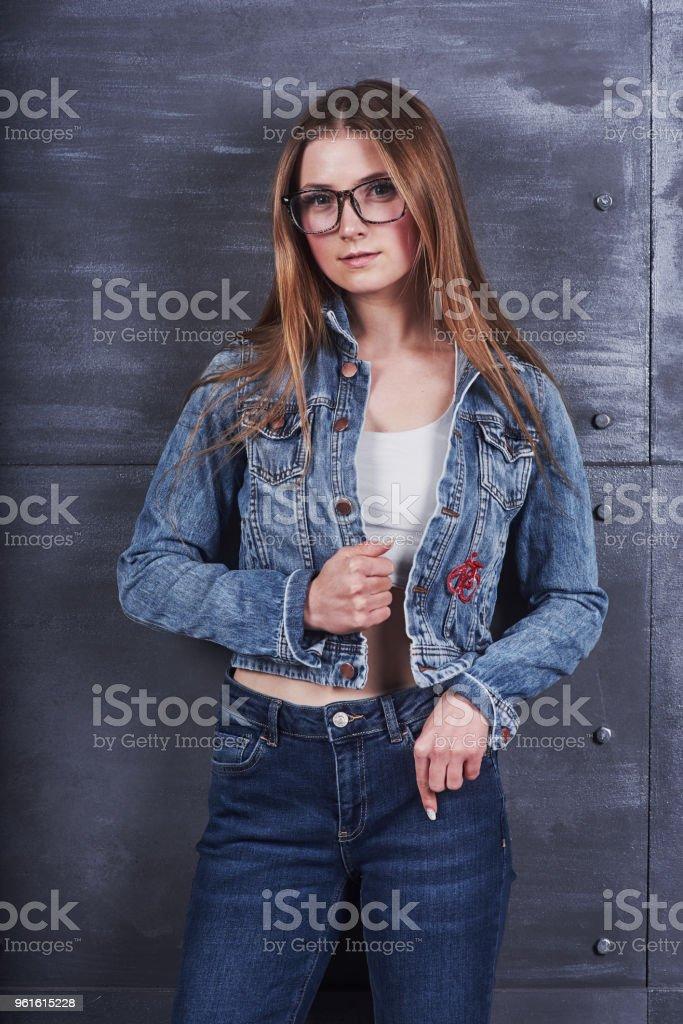 Un Aec Sexy Quelle Veste Jeans qUMSzVLpG