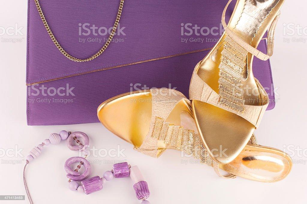 Fashion Concept royalty-free stock photo
