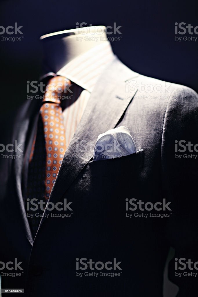 fashion concept store. royalty-free stock photo