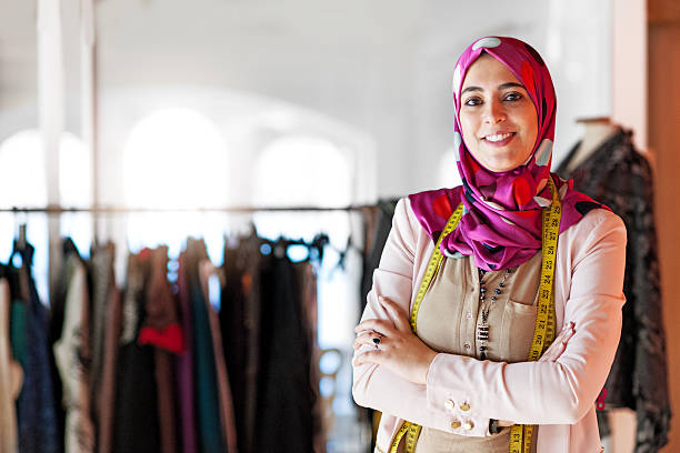 Fashion Design Startup Business - Photo