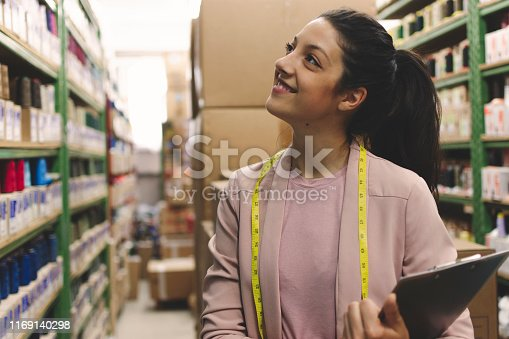1083251186istockphoto Fashion disagner in a factory 1169140298