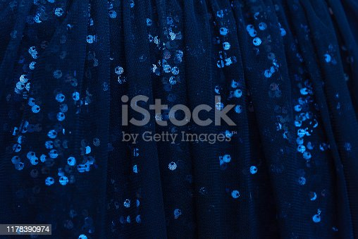 886746424 istock photo Fashion fabric sequins in bright colors. Background sequin. Holiday abstract glitter background 1178390974