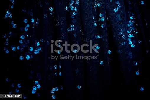 886746424 istock photo Fashion fabric sequins in bright colors. Background sequin. Holiday abstract glitter background 1178392334