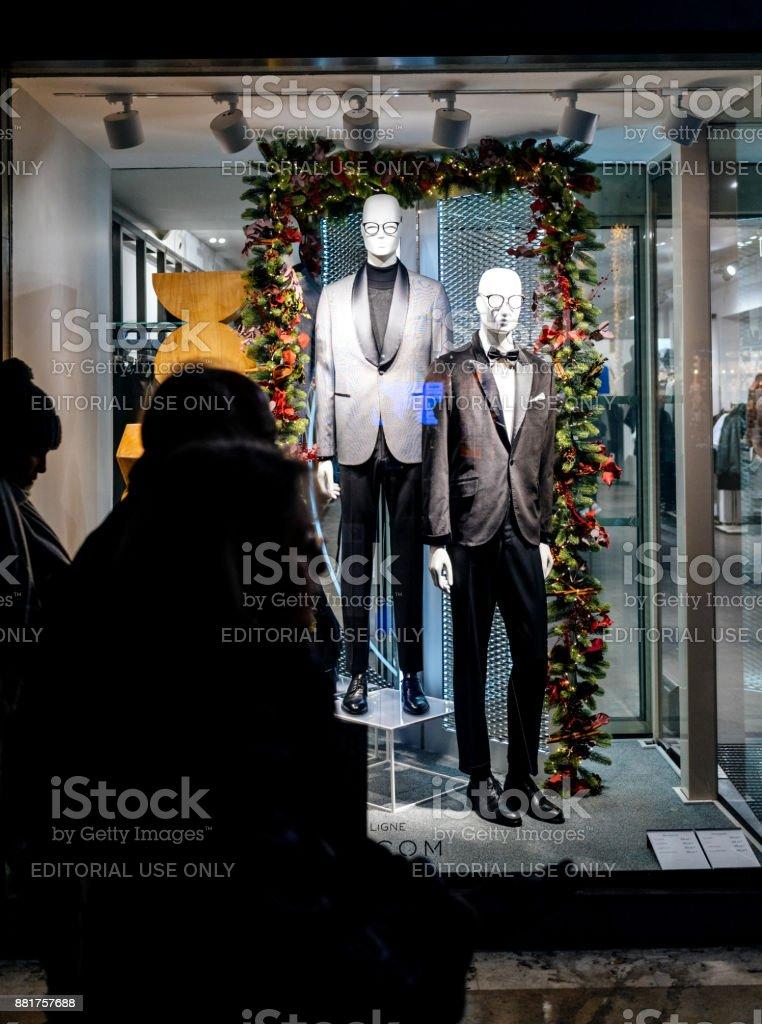 Y La Stock Tienda Foto Fachada De Mango Francia Moda En 0w8nPXNOk