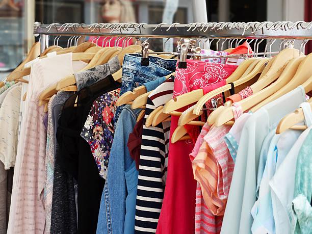Mode für Damen – Foto