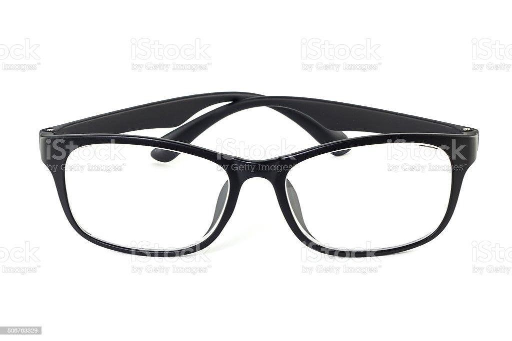 fashion glasses royalty-free stock photo