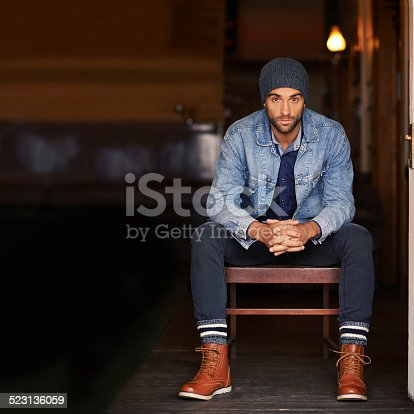 istock Fashion is instant language 523136059