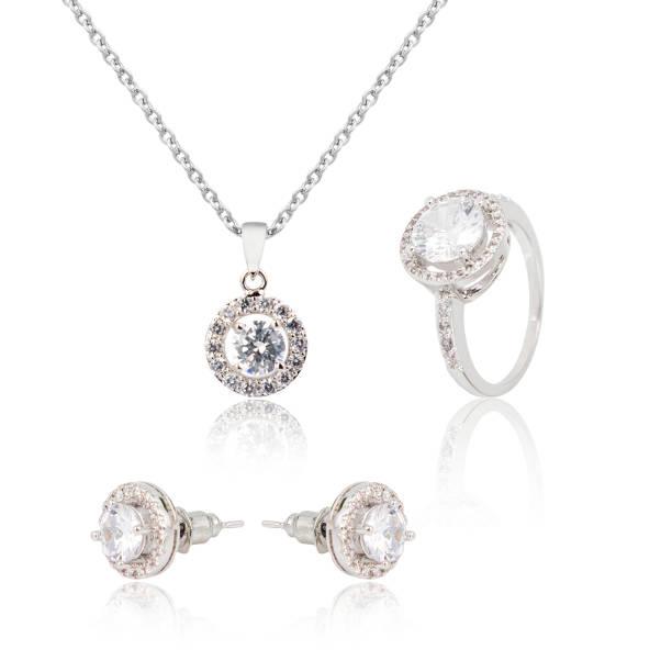 fashion jewellery - ожерелье стоковые фото и изображения