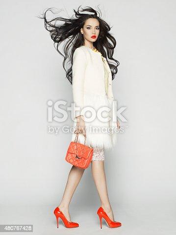 istock Fashion lady 480767428