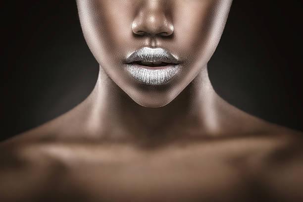 Mode Lippen – Foto