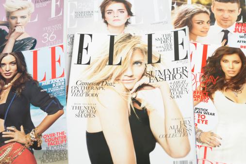 ファッション雑誌 - 20代のストックフォトや画像を多数ご用意
