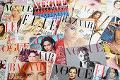 istock Fashion Magazines 458935217