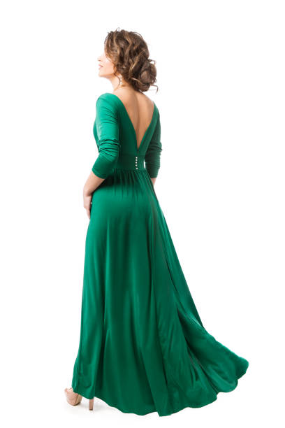 8 353 Woman Long Dress Stock Photos Pictures Royalty Free Images Istock
