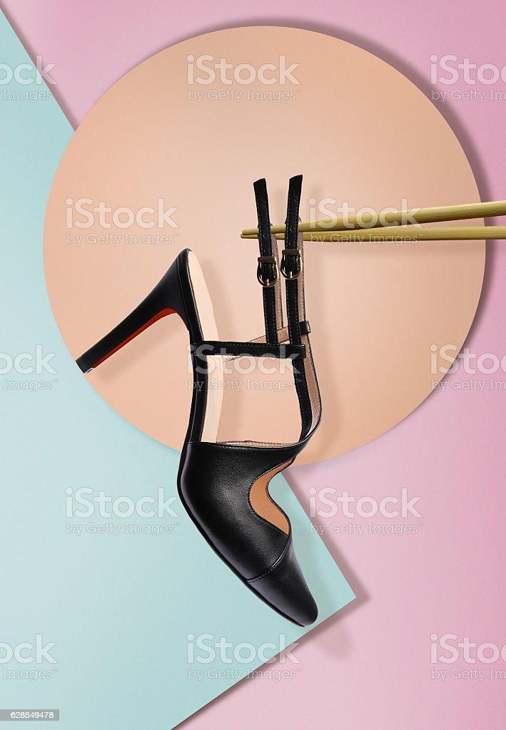 Fashion Photography stock photo