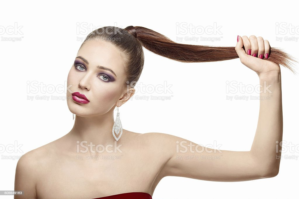 Fashion stock photo