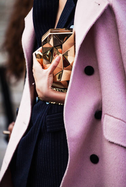 de moda - moda parisina fotografías e imágenes de stock