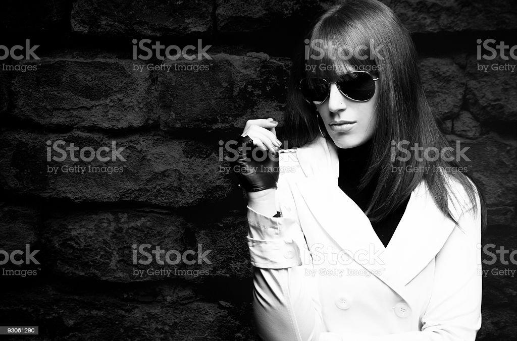 Fashion royalty-free stock photo