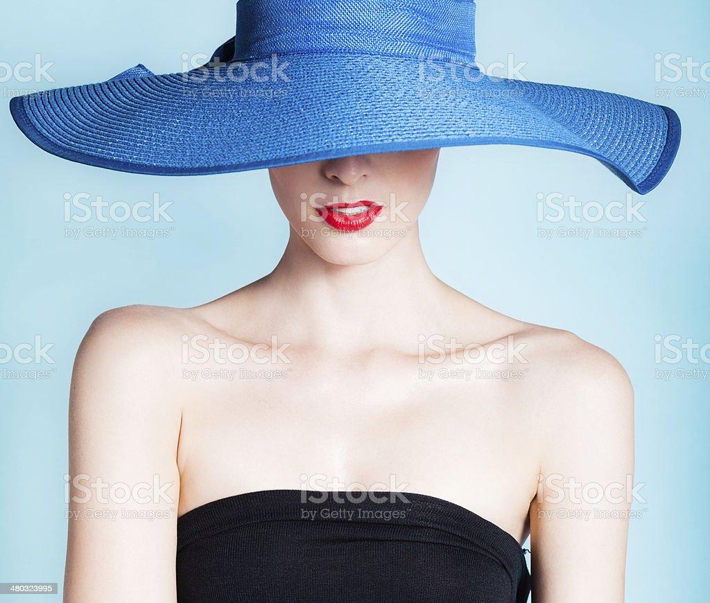 Moda Portret – zdjęcie