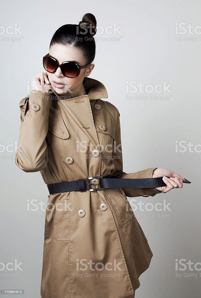 fashion shoot 7 royalty-free stock photo