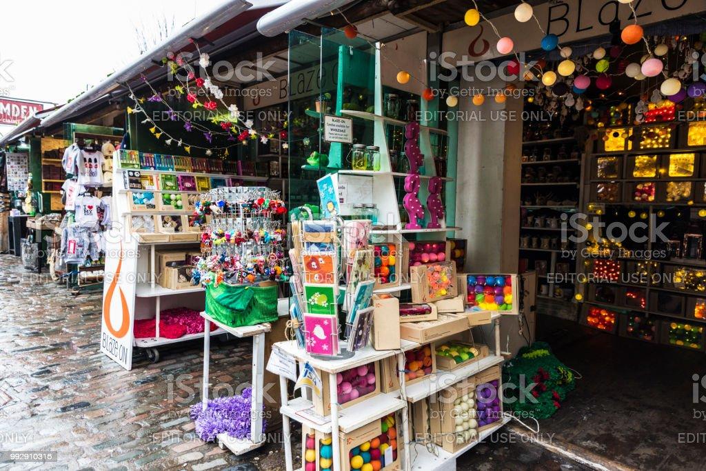 1951d0f283 Barraca de Mercado, Capitais internacionais, Loja, Mercado - Espaço de  Venda no Varejo, Mercado das Pulgas