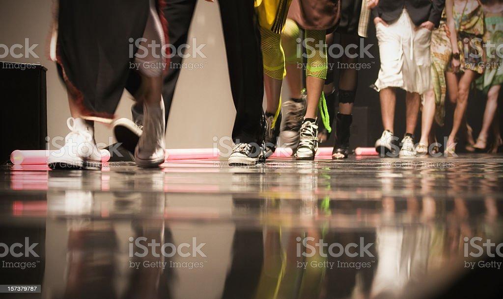 Fashion-show – Foto