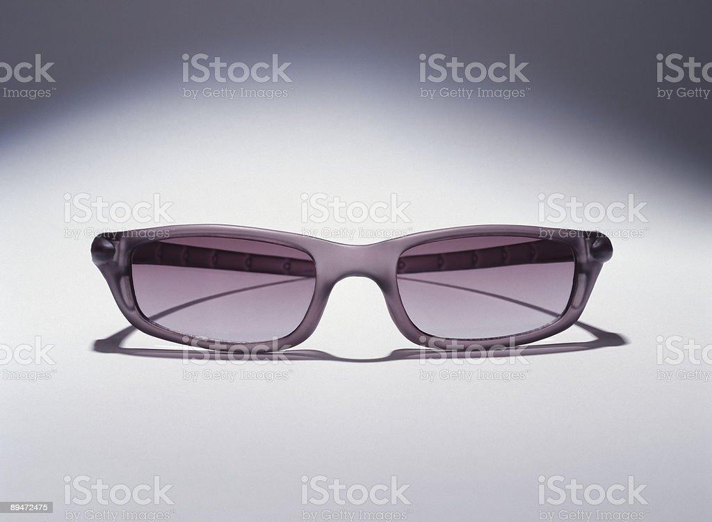 Fashion Sunglasses royalty-free stock photo