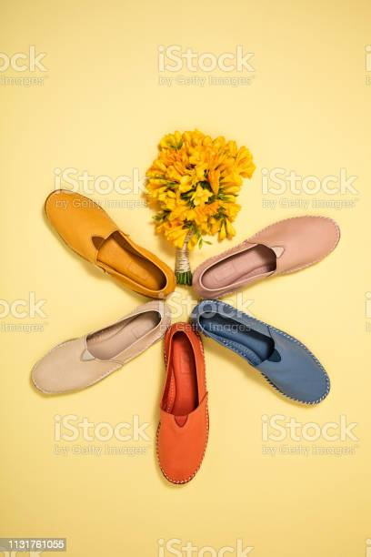 Fashionable espadrilles isolated on white background picture id1131761055?b=1&k=6&m=1131761055&s=612x612&h=0averejapcfuk83 ckg0brkw8ebskf26jnhgh ixxui=